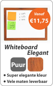 Whiteboard Elegant